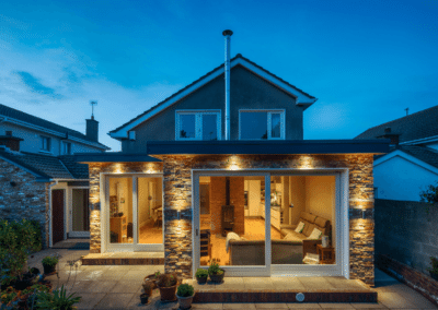 Howth House Extension and Renovation