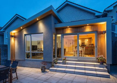 Rathfarnham Extension and Renovation