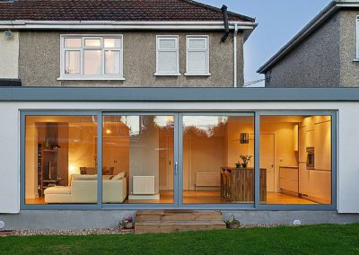 Goatstown House Extension and Renovation