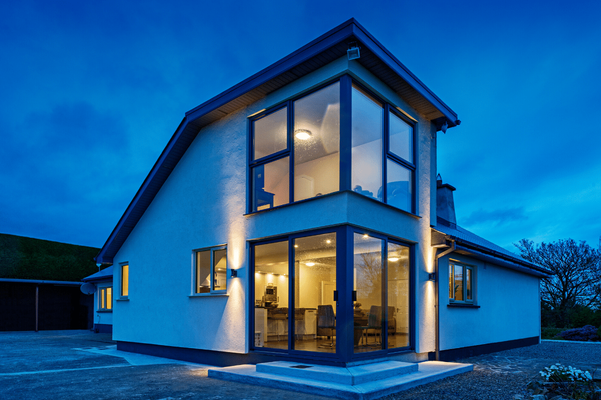 Design and Build Company for House Extensions