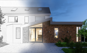 Cost Management of Home Extensions